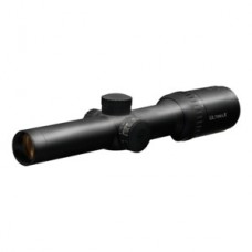 Ultimax Rifle Scope - Made in Japan Fibre illuminated 4A Reticle 1-6 x 24