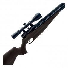 Webley Raider 12 Synthetic Stock PCP Air Rifle