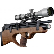 Steyr Pro X Scout Automatic Air Rifle