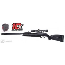 Gamo Maxxim Elite Synthetic Multi Shot Air Rifle