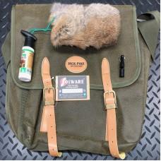 Dog Training Rabbit Fur Kit