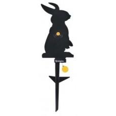 Remington Stake Rabbit Knockdown Target