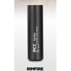 RCC Rimfire Moderator - Silencer