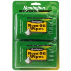 Remington Oil Wipes