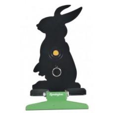 Remington Free Standing Jack Rabbit Folding Knock Down Target