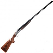 RFM Luxus Side by Side Sideplate Shotgun