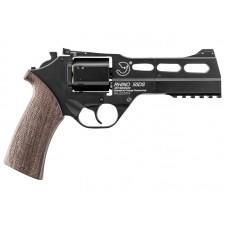 Chiappa Rhino 50DS Black 4.5mm Co2 Air Pistol