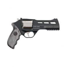 Chiappa Rhino 50DS Black with White Grip 4.5mm Co2 Air Pistol