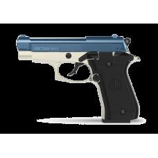 Retay 84 FS Satin/Blue 9MM PAK Blank Firing Pistol