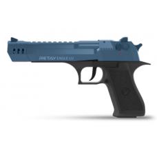 Retay Eagle LU Blank Firer Blue/Black 9MM P.A.K