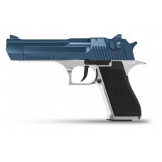 Retay Eagle X Blue/Chrome 9MM P.A.K