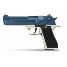 Retay Eagle X Blue/Satin 9MM P.A.K