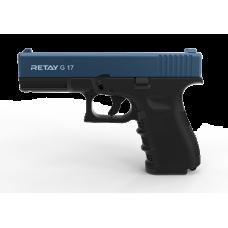 Retay G17 Blank Firer Two Tone 9MM PAK
