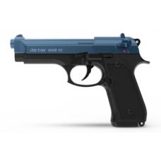 Retay Mod 92 Blank Firer Black/Blue 9MM P.A.K Pistol