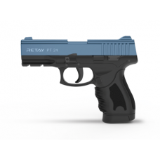 Retay PT24 Blank Firer Blue/Black 9MM P.A.K