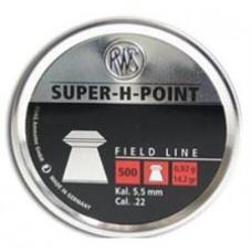 RWS Super H Point