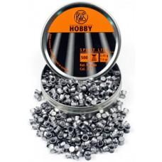 RWS 177 Hobby Pellets