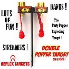 Reflex Double Party Popper
