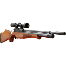 Air Arms S400 Beech Rifle
