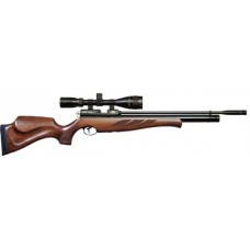 Air Arms S400 Superlight Traditional Brown Carbine
