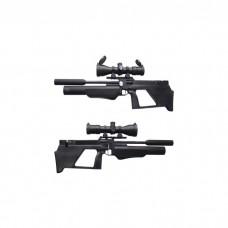Zbroia Sapsan .22 PCP Air Rifle