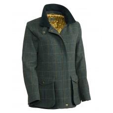 Sherborne Ladies Lambswool Field Coat