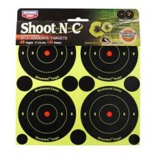Birchwood Casey Shoot N C Exploding Targets (33903 TS3)