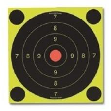 Shoot N C Exploding Simulation Targets - Packs 60