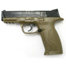 Smith & Wesson MP40 Dark Earth Blow Back