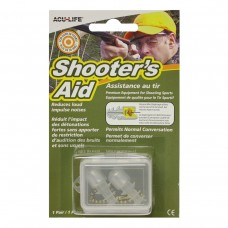 Shooters Aid Ear Protection