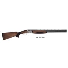ATA Arms SP Nickel Sporter Over Under Shotgun