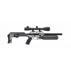 FX Impact MK2 Silver Air Rifle