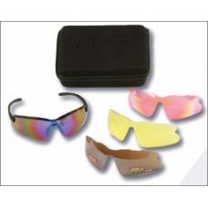 Top Gun Ultra Shooting Glasses
