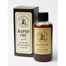 Trade Secret Rapid Oil