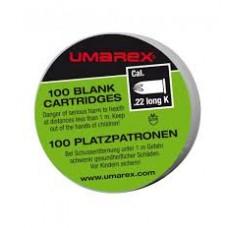 Umarex Blanks .22 Calibre