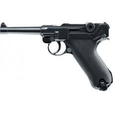 Umarex Luger PO8 air pistol