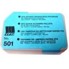 VFG Cleaning Pellets .177 ( 100 Pellets )