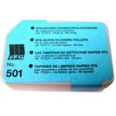 VFG Cleaning Pellets .22 ( 80 Pellets )