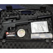 Webley VMX Rat Buster Kit