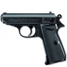 Walther PPK - ppks