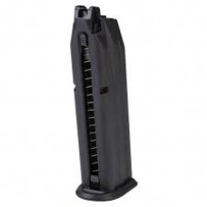 Walther PPQ Magazines - Co2 & BB