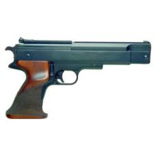 Weihrauch HW75 SSP Pistol