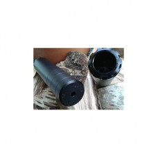 Wildcat Panther Moderator for Rimfire Rifles