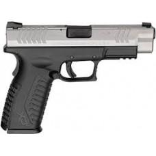 Springfield Armoury XDM 4.5 inch Co2 Pistol
