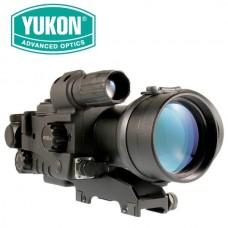 Yukon 2.5x50L Sentinel Rifle Scope