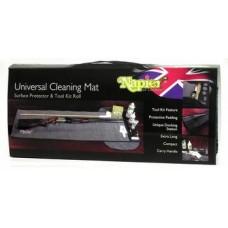 Napier Cleaning Mat