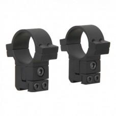 FX No Limit 34 mm 9 - 11 mm Dovetail Mounts Adjustable