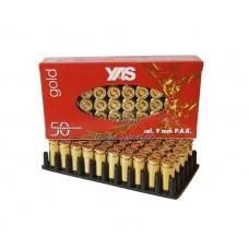 9mm Blanks PAK