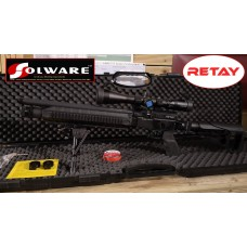 Retay T20 Synthetic PCP Air Rifle