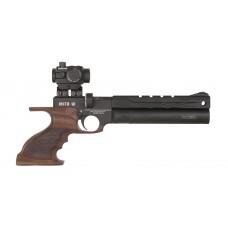 Reximex Mito Pistol with Walnut Grip